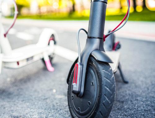 Discover the E-Mobility