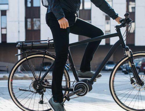 The best city e-bike