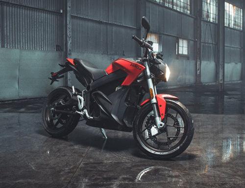 Zero Moto Elettrica