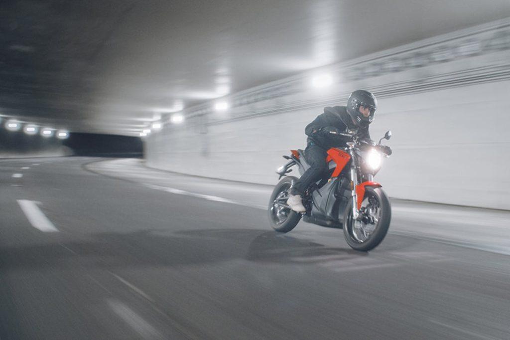 zero motor cycle
