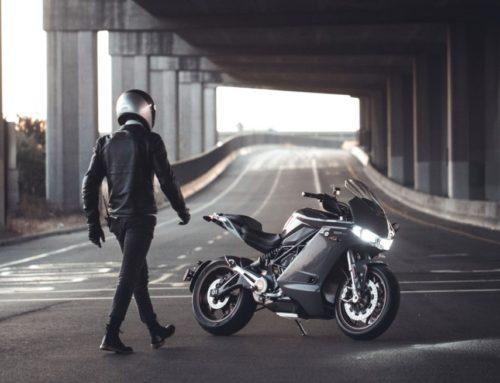 Zero Motorcycles – Zero impatto